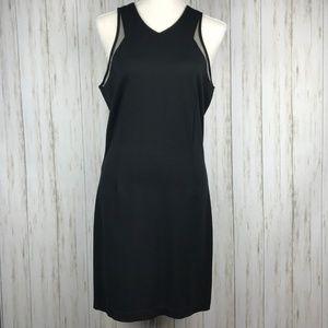 BB Dakota Black Sleevless Dress L